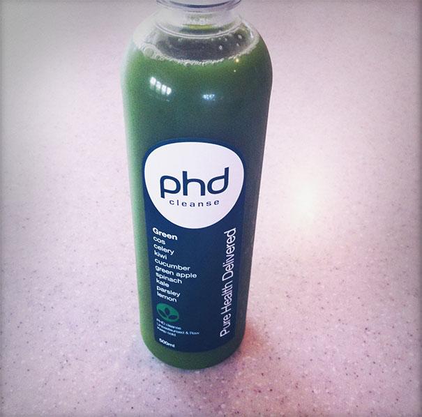 PHD-cleanse
