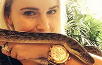 Kimberley's Blog: Australia in June