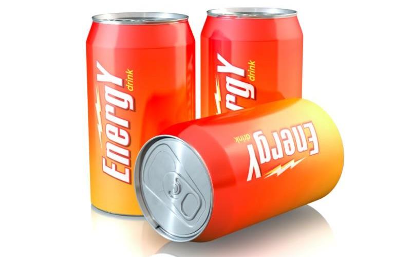 Energy Drinks 101