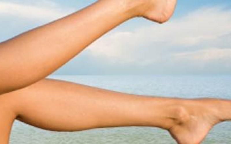 Skin: Summer Complexion