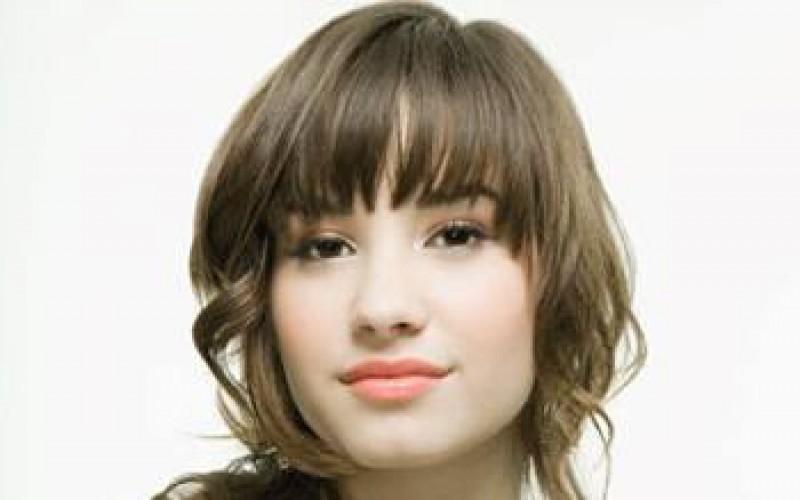 Interview: Demi Lovato