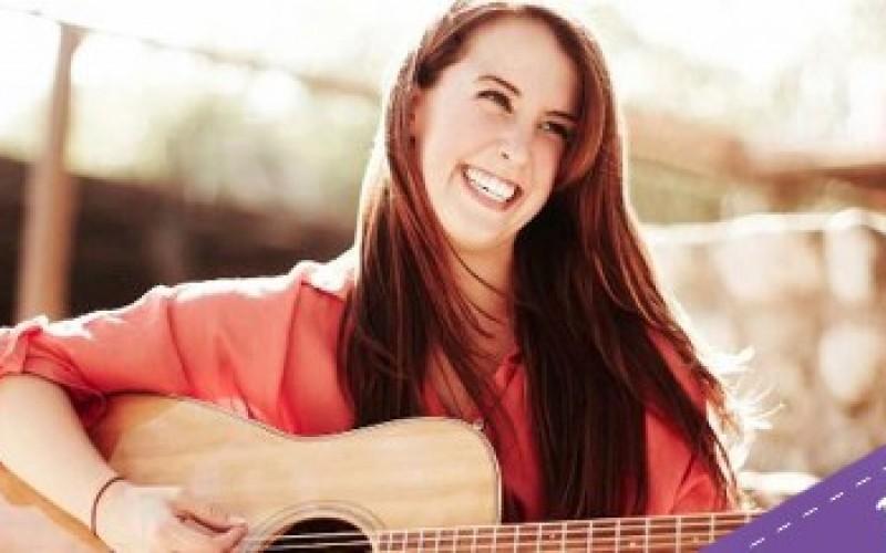 Get Inspired: Katie Wilbert