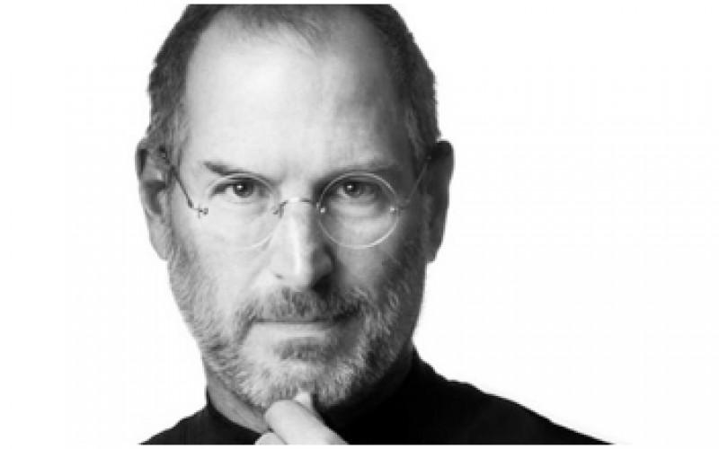 Get Inspired: Steve Jobs (Book)