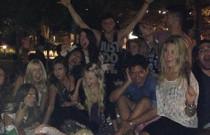 Kimberley's Blog: All go in LA
