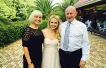 Kimberley's Blog: Crazy packed week