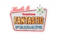 #12daysofchristmas WIN: Vodafone Smart Prime 6