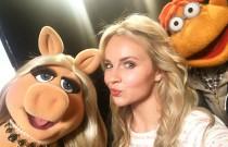 Kimberley's Blog: NZ, Miss Piggy & Pilot season
