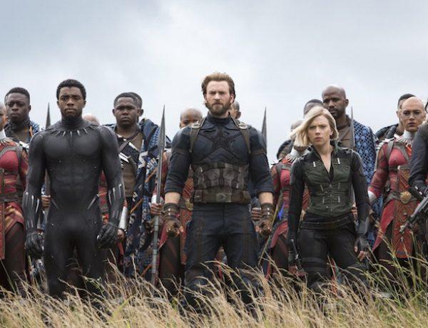Avengers, 800